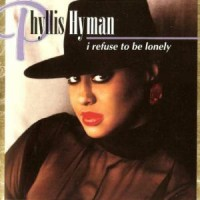 Purchase Phyllis Hyman - I refuse to be lonely