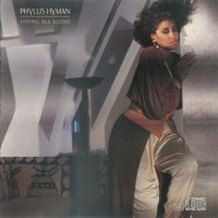 Purchase Phyllis Hyman - Living All Alone