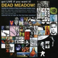 Purchase Dead Meadow - Got Live If You Want It!