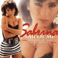 Purchase Sabrina - All Of Me