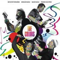 Purchase Krzysztof Scieranski - The Colors