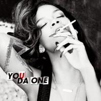 Purchase Rihanna - You Da One (CDS)