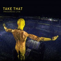 Purchase Take That - Progress Live CD2