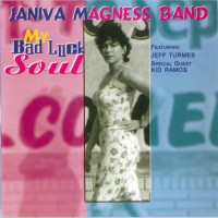 Purchase Janiva Magness - My Bad Luck Soul