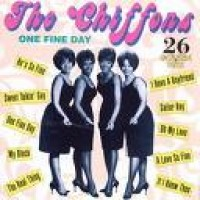 Purchase The Chiffons - One Fine Day: 26 Golden Hits