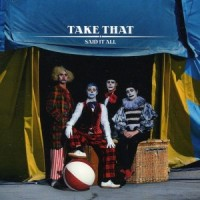 Purchase Take That - Said It All (CDS)