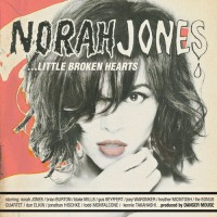 Purchase Norah Jones - Little Broken Hearts