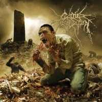 Purchase Cattle Decapitation - Monolith of Inhumanity