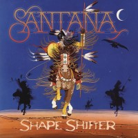Purchase Santana - Shape Shifter