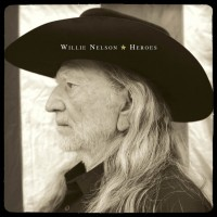 Purchase Willie Nelson - Heroes