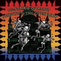 Purchase Vitamin String Quartet - Tribute To The Offspring