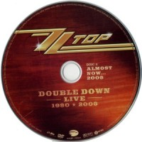 Purchase ZZ Top - Double Down Live: Almost Now CD1