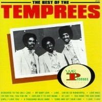 Purchase The Temprees - The Best of the Temprees
