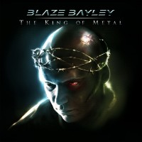 Purchase Blaze Bayley - The King of Metal