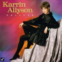 Purchase Karrin Allyson - Collage