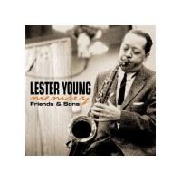 Purchase Lester Young - Memory CD1