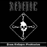 Purchase Revenge - Scum.Collapse.Eradication