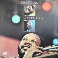 Purchase Les Mccann - Live At Montreux (Vinyl)