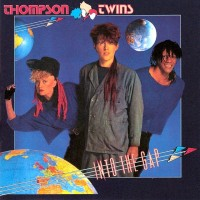 Purchase Thompson Twins - Into Gap (Delux Edition) CD1