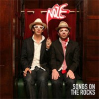 Purchase Noze - Songs on the Rocks