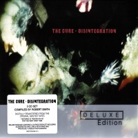 Purchase The Cure - Disintegration (Deluxe Edition) CD1