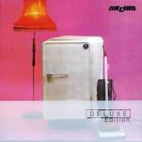 Purchase The Cure - Three Imaginary Boys (Deluxe Edition) CD1