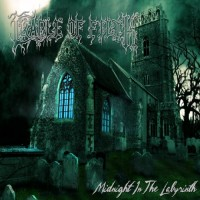 Purchase Cradle Of Filth - Midnight In The Labyrinth (Special Edition) CD2
