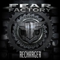 Purchase Fear Factory - Recharger (CDS)