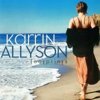 Purchase Karrin Allyson - Footprints