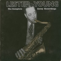 Purchase Lester Young - The Complete Savoy Recordings CD2