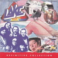 Purchase Lake - Definitive Collection CD2
