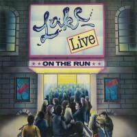 Purchase Lake - On The Run CD1