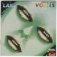 Purchase Lake - Voices