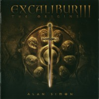 Purchase Alan Simon - Excalibur III: The Origins