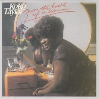 Purchase Koko Taylor - From The Heart Of A Woman