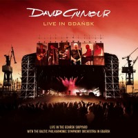 Purchase David Gilmour - Live In Gdansk (Special Edition) CD1