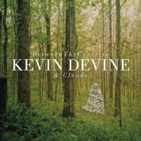 Purchase Kevin Devine - Between The Concrete & Clouds