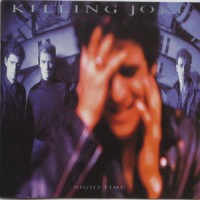 Purchase Killing Joke - Night Time (Remastered)