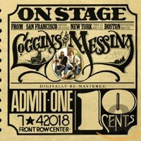 Purchase Loggins & Messina - On Stage CD1