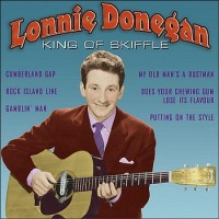 Purchase Lonnie Donegan - King Of Skiffle