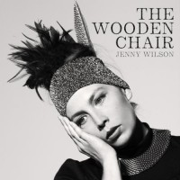Purchase Jenny Wilson - The Wooden Chair (CDM)