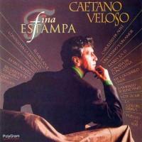 Purchase Caetano Veloso - Fina Estampa