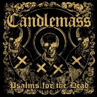 Purchase Candlemass - Psalms for the Dead