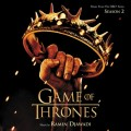 Purchase Ramin Djawadi - Game Of Thrones: Season 2 Mp3 Download