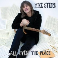 Purchase Mike Stern - All Over the Place