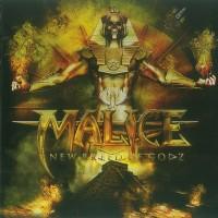 Purchase Malice - New Breed Of Godz