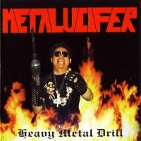 Purchase Metalucifer - Heavy Metal Drill