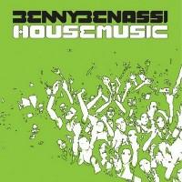 Purchase Benny Benassi - House Music