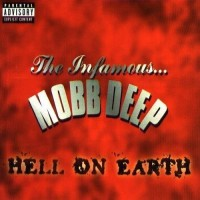Purchase Mobb Deep - Hell On Eart h