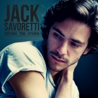 Purchase Jack Savoretti - Before The Storm